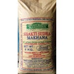 MAKHANA 8 KG BAG  10 PCS  FOR BULK BUYERS
