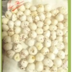 MAKHANA   L 2  GRADE 12 MM --- 16 MM    8 KG BAG