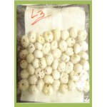 MAKHANA  L 3  GRADE  16 MM -- 20 MM   7 KG BAG