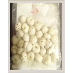 MAKHANA L 4 GRADE 20 MM --- 28 MM   6 KG BAG