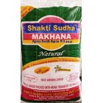 MAKHANA  NATURAL  5  KG BAG  10 PCS  FOR BULK BUYERS