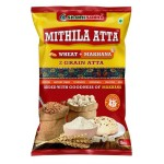 MITHILA ATTA  MAKHANA PLUS WHEAT 5 KG