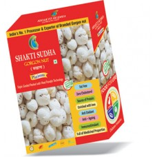 GORGON NUT  PLATINUM   2  KG.   EXPORT QUALITY